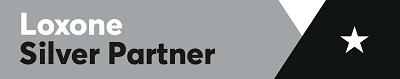 loxone silver partner logo