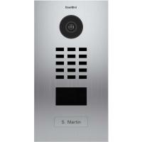 DoorBird IP Video Türstation D2101V, inkl....